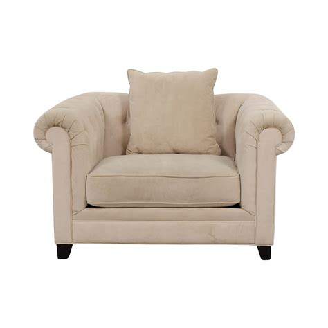 white tufted loveseat 84 off martha stewart for macy s martha stewart for