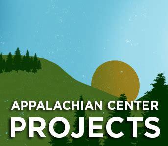 themes in appalachian literature appalachian center