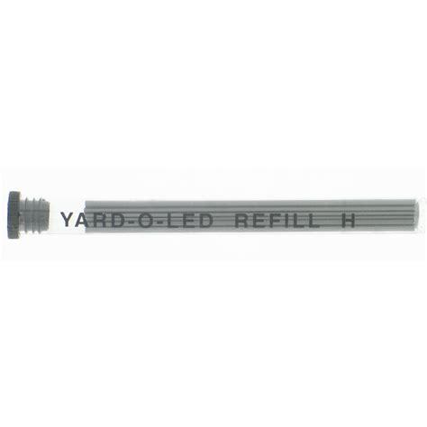 leads for yards yard o led pencil lead jarrold norwich