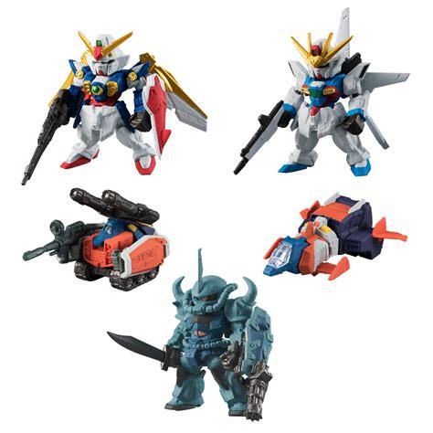 Converge God Gundam Lelangan ガンダム食玩ポータル fw gundam converge ex07 rx 78gp03 ガンダム試作3号機 デンドロビウム バンダイ キャンディ公式サイト