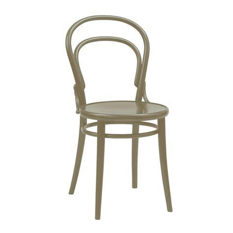 La Chaise N 14 by Chaise De Bistrot Ton 14 Zendart Design