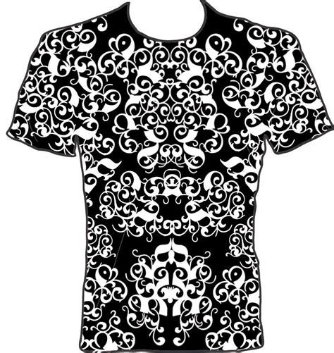 design a black shirt black white t shirt design 1 by inferlogic on deviantart