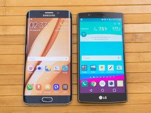 Samsung S6 Vs Lg G4 samsung galaxy s6 edge vs lg g4