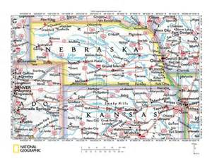 colorado kansas map republican river drainage basin landform origins colorado