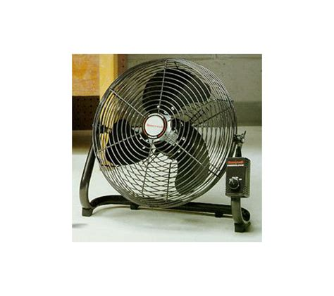honeywell commercial grade fan honeywell hv140 14 quot 3 speed commercial gradefloor fan
