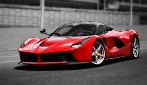 All The Ferraris Brand Home Page Supercars Net