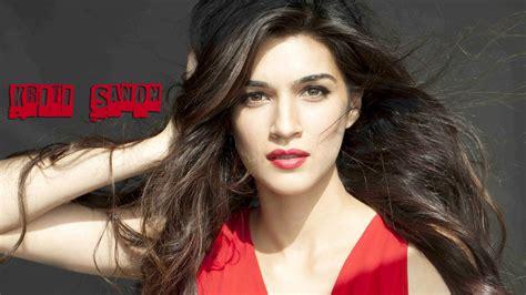 heroine bold pics kriti sanon hd wallpaper kriti sanon bollywood actress