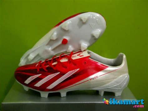 Sepatu Bola F50 Messi Sepatu Bola Nike Green Speed Gs Ctr 360 Libretto Adidas