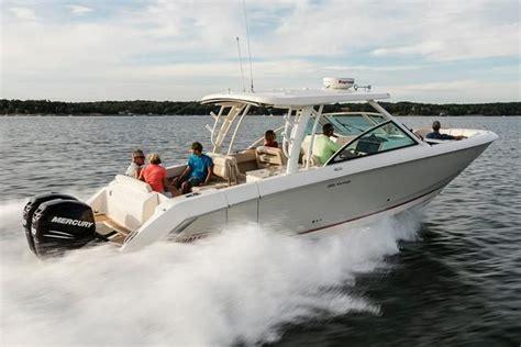 vantage boat loans 2018 boston whaler 320 vantage power boat for sale www