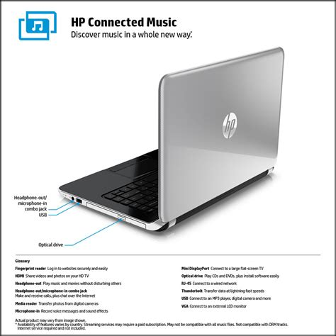 ( HP Pavilion 14 n019nr 14 Inch Touchscreen Laptop