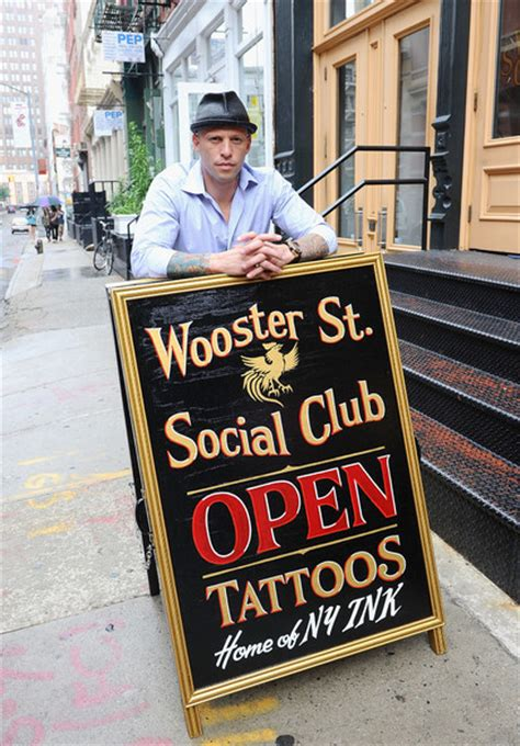 wooster street tattoo ami previews his new space at the wooster