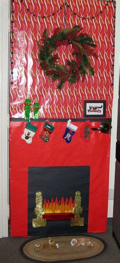 christmas office door contest idea 1000 images about office door contest on door decorating office doors and