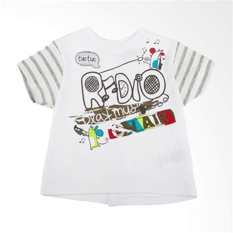Baju Anak T Shirt Kaos Atasan Pattern Laki Cowo Cewe Hoofla Ps06 M L jual tuc tuc radio 44294 baju atasan anak laki laki