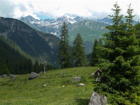 Selbstversorgerhütte Alpen by Grie 223 Bachalm Lechtal Info