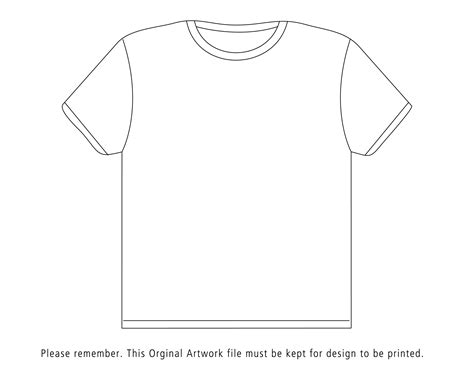 white shirt template image white t shirt template