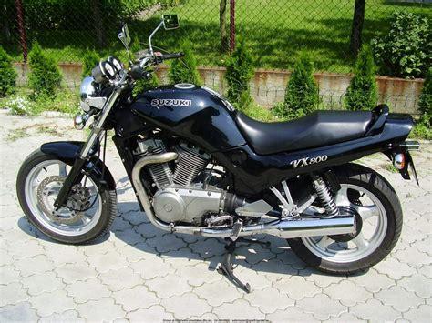 Suzuki V800 Suzuki Vx800 Highlander