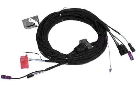 Audi A4 Bluetooth by Bluetooth Harness Audi A4 B7 B6 8h Quot Complete Quot