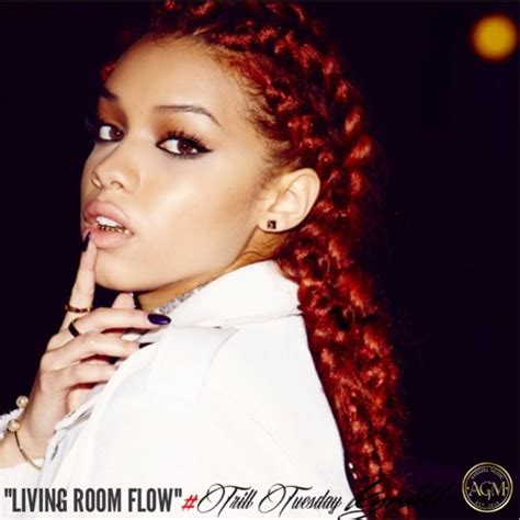 Jhene Aiko Living Room Flow Ly New Kyndall Living Room Flow Remix Thisisrnb