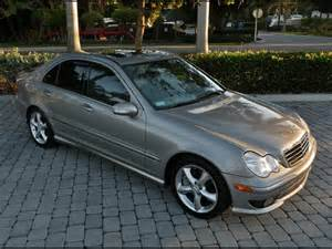 Mercedes 2006 C230 2006 Mercedes C230 Sport For Sale In Fort Myers Fl