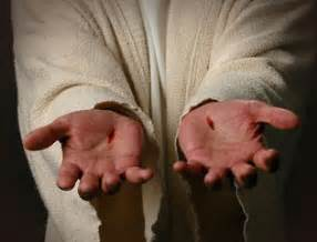 Jesus Pierced Hands Signify What » Ideas Home Design