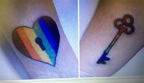 matching lesbian tattoos 7 best thank you notes for doctors images on