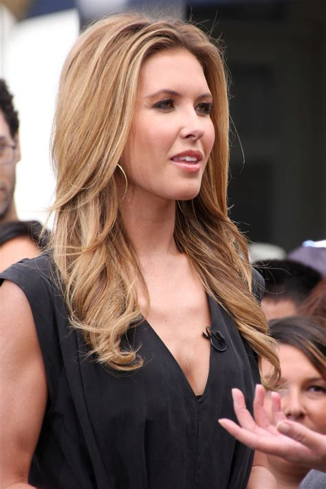 Audrina Patridge Gets A New by Audrina Patridge Photos Photos Audrina Patridge At The