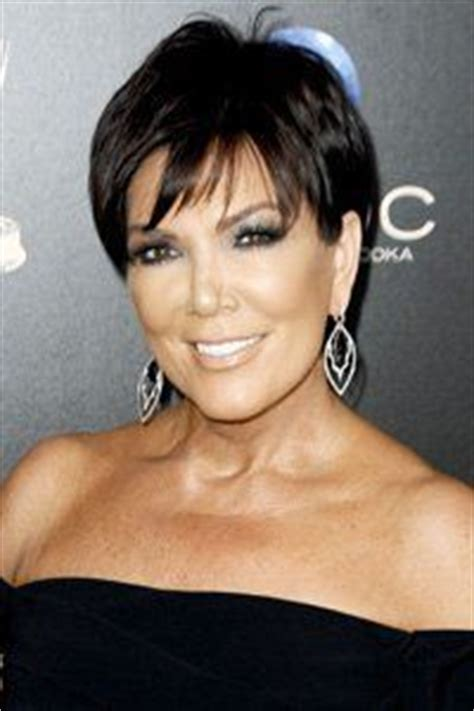 kris kardashian haircut 2014 1000 images about hair on pinterest short quiff kris