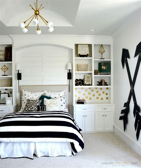 white girl bedroom decoration girl bedroom design ideas rectangle white laminated brick
