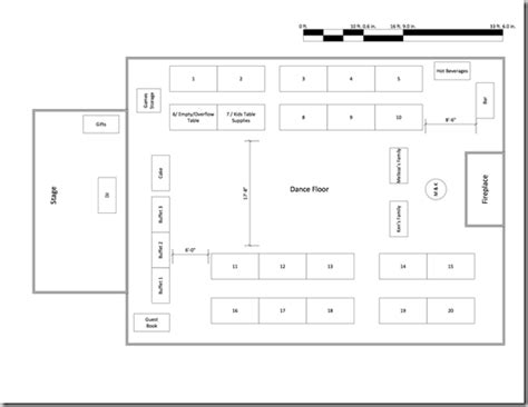 wedding reception floor plan template 91 new wedding reception table layout template wedding