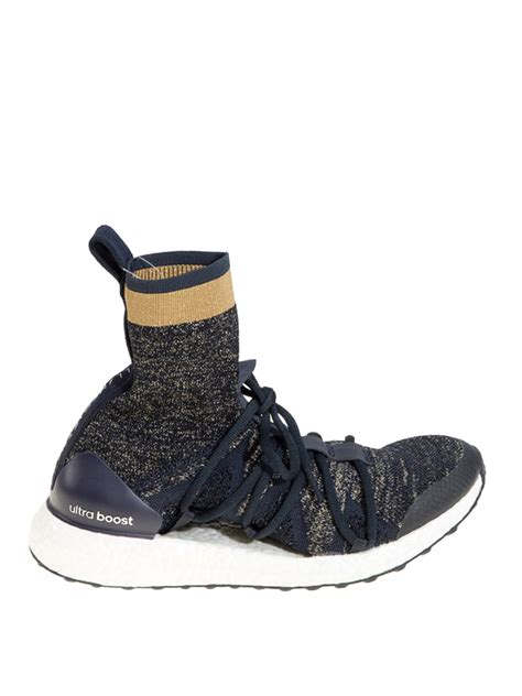 stella mccartney sneakers ultraboost x mid sneakers by adidas by stella mccartney