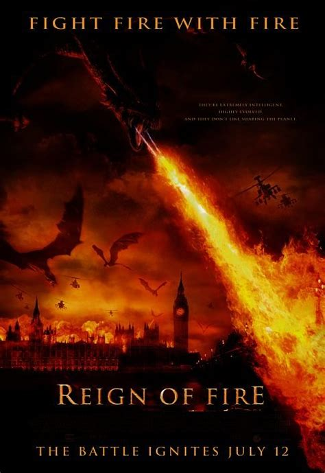 Reign Of Fire 2002 Film Pictures Photos From Reign Of Fire 2002 Imdb