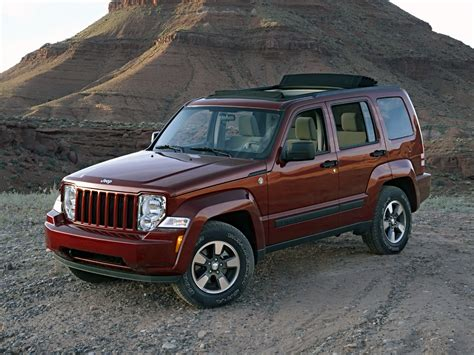 electronic toll collection 2008 jeep liberty spare parts catalogs jeep liberty recalled once more for suspension corrosion problem autoevolution