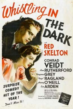 whistling in the dark whistling in the dark 1941 film wikipedia
