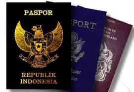 fungsi membuat paspor jenis jenis paspor cara membuat visa com