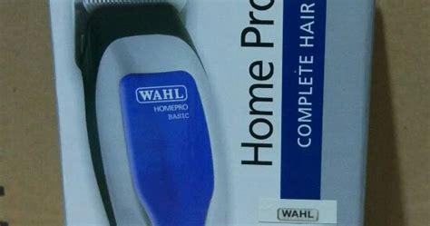 Jual Alat Cukur Hewan jual mesin dan alat cukur rambut wahl homepro basic harga murah bergaransi jual alat dan mesin