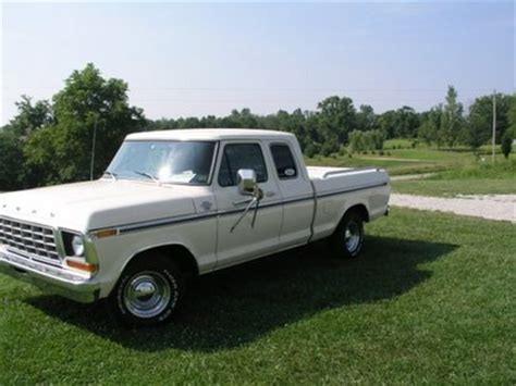 1979 Ford Trucks For Sale by 1979 Ford F150 Ford Trucks For Sale Trucks