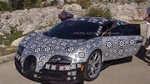 Bugatti Turbo Bugatti Chiron Rumored To Get 500 Km H Speedometer And