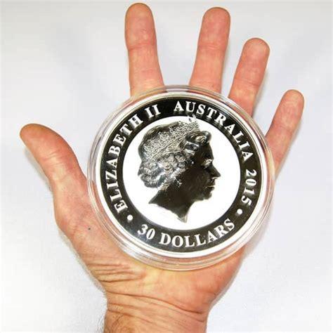 kookaburra silver coin 1kg australian kookaburra coins perth mint 1 kilo silver coin
