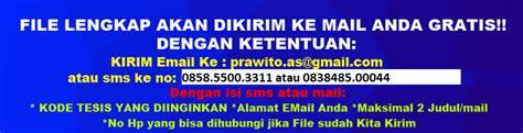 tesis akuntansi biaya magister akuntansi koleksi tesis magister sains akuntansi 03