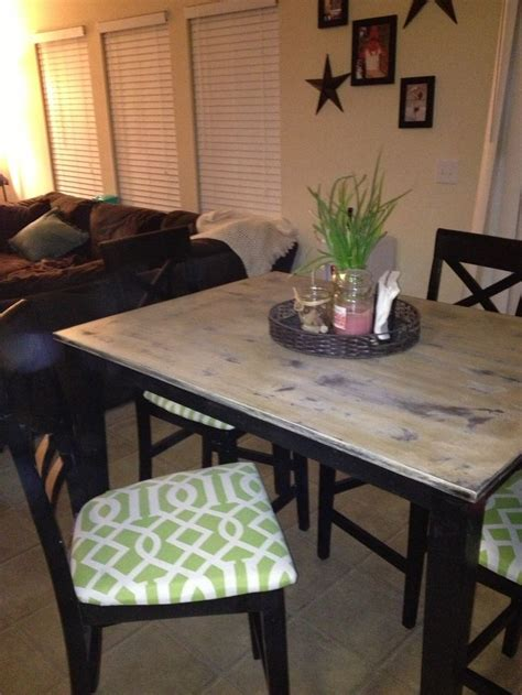 Restain Dining Table 1000 Ideas About Refinish Dining Tables On Pinterest Dining Tables Built In Wardrobe Doors