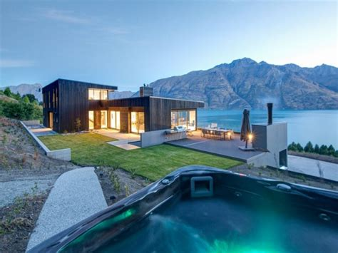 Luxury Homes Queenstown Luxury Homes Queenstown House Decor Ideas