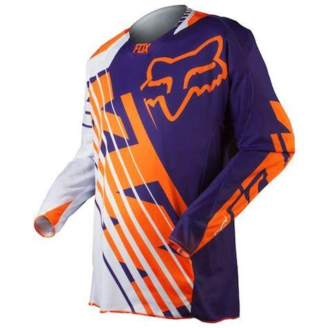 Fox Racing Ktm Purple
