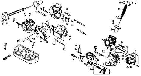 honda vt700 wiring diagrams honda get free image about