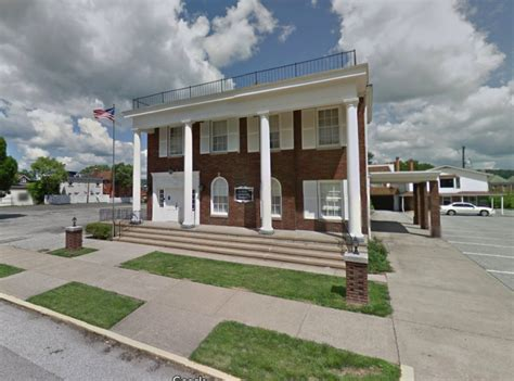 Henson And Kitchen Mortuary by Huntington Wv Funeral Homes Avie Home