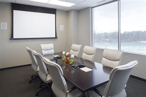 Small Conference Room by Small Conference Room Academic Center