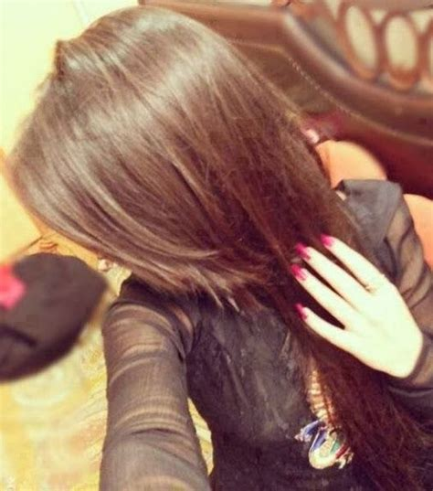 stylish hidden face girl photos 136 best images about cool dpz for girls on pinterest