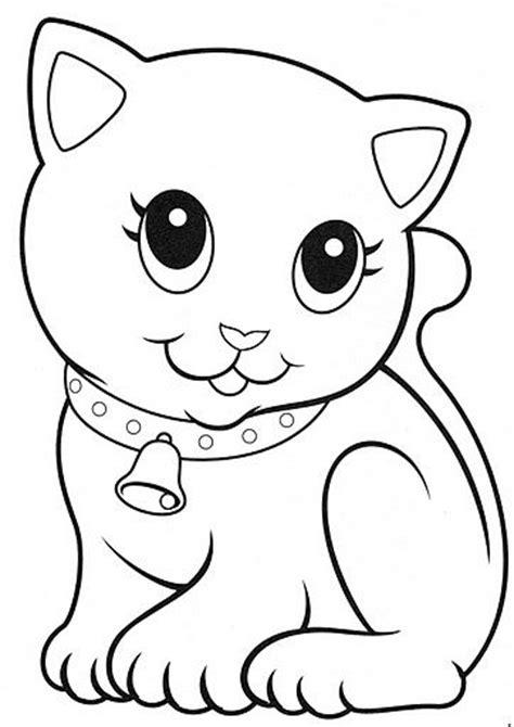 imagenes de gatitos kawaii para colorear gatitos tiernos para colorear buscar con google