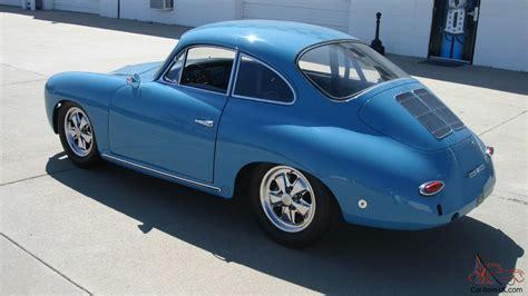 porsche 356c 1965 porsche 356c outlaw coupe