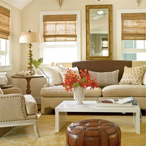 Decorating Styles For Home Interiors by Key West Style Interiors And Homes Coastal Living