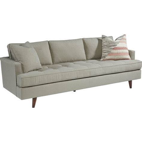 couch exchange magnolia home mcm sofa sofas couches home